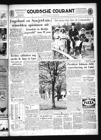 Goudsche Courant 1964-04-22