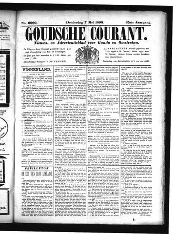 Goudsche Courant 1896-05-07