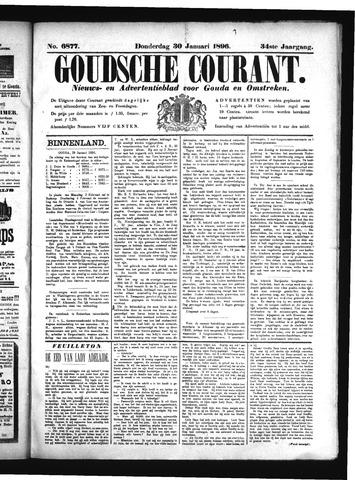 Goudsche Courant 1896-01-30