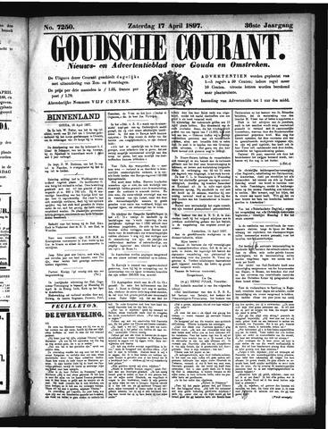 Goudsche Courant 1897-04-17