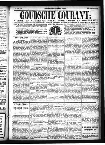 Goudsche Courant 1923-03-08