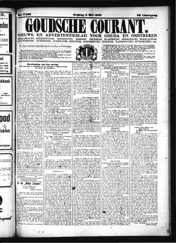 Goudsche Courant 1930-05-02