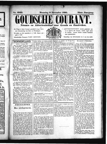 Goudsche Courant 1895-12-09