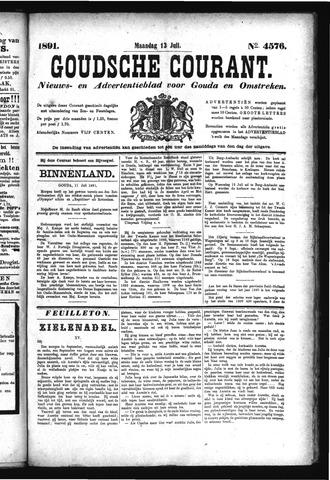 Goudsche Courant 1891-07-13