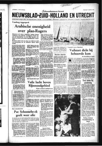 Schoonhovensche Courant 1970-08-03