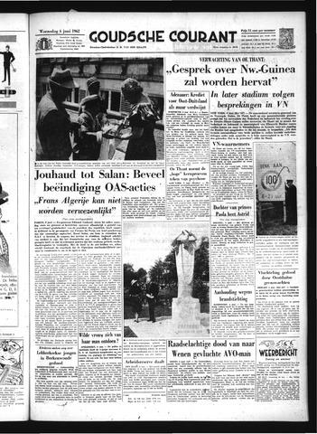 Goudsche Courant 1962-06-06