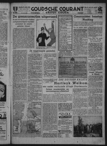 Goudsche Courant 1949-04-23