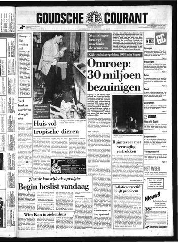Goudsche Courant 1983-08-30