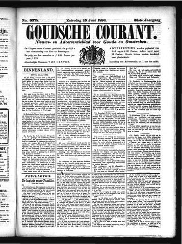 Goudsche Courant 1894-06-16