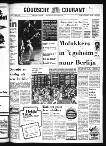 Goudsche Courant 1978-06-17