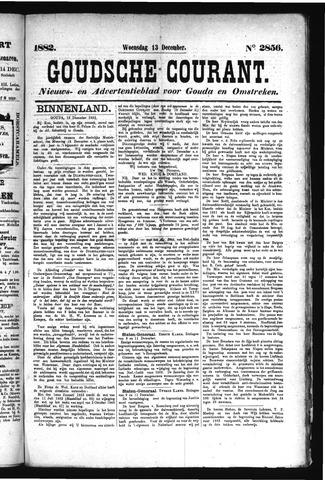 Goudsche Courant 1882-12-13