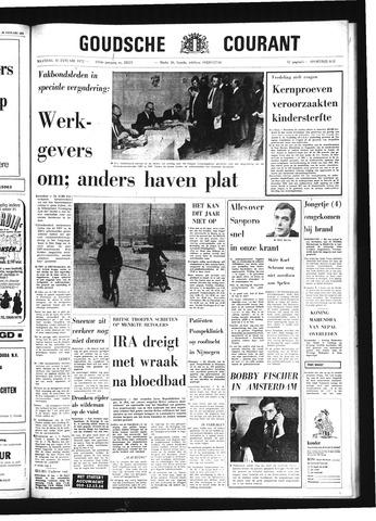 Goudsche Courant 1972-01-31