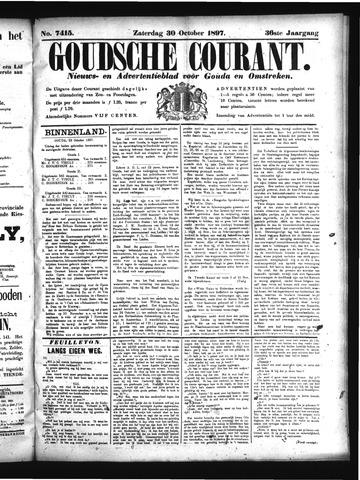 Goudsche Courant 1897-10-30