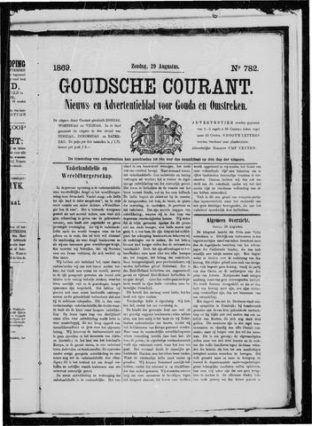 Goudsche Courant 1869-08-29