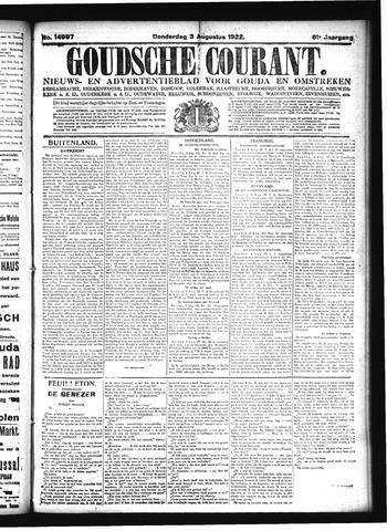 Goudsche Courant 1922-08-03