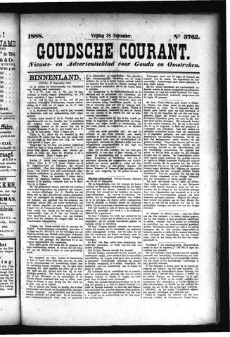 Goudsche Courant 1888-09-28