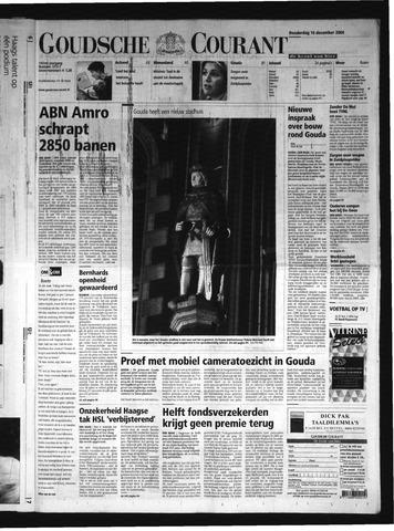 Goudsche Courant 2004-12-16