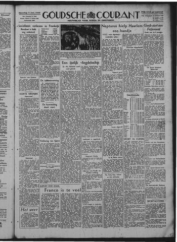 Goudsche Courant 1946-06-03
