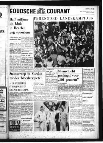 Goudsche Courant 1969-05-27