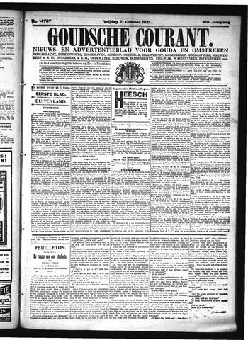 Goudsche Courant 1921-10-21