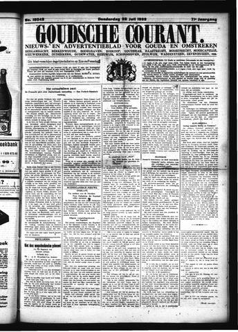 Goudsche Courant 1932-07-28