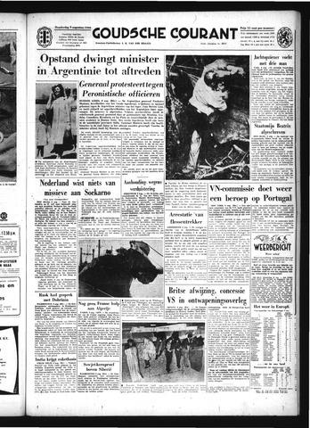 Goudsche Courant 1962-08-09