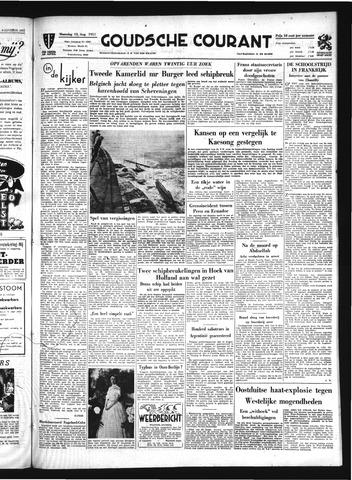 Goudsche Courant 1951-08-13