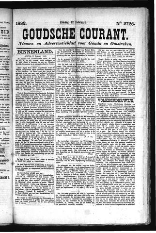Goudsche Courant 1882-02-12