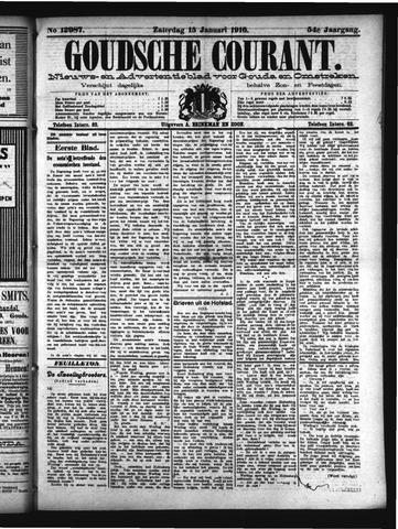 Goudsche Courant 1916-01-15