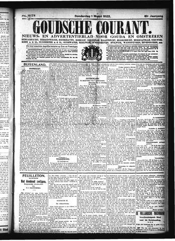 Goudsche Courant 1923-03-01