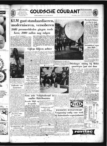 Goudsche Courant 1963-05-10