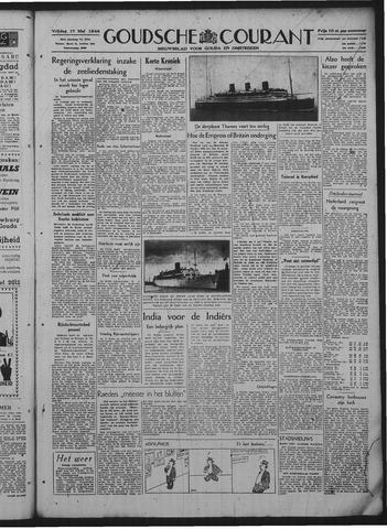 Goudsche Courant 1946-05-17