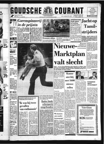 Goudsche Courant 1985-05-22