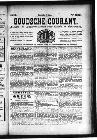 Goudsche Courant 1889-06-06