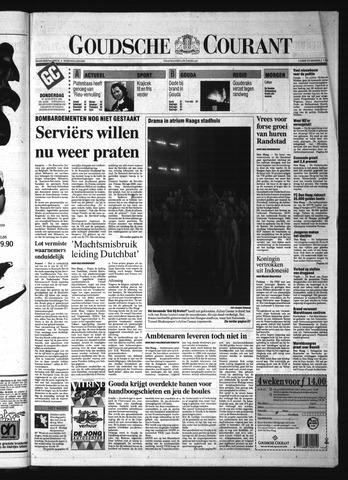 Goudsche Courant 1995-08-31