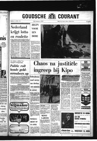 Goudsche Courant 1973-04-13