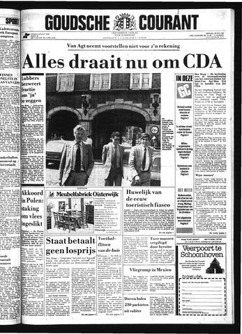 Goudsche Courant 1981-07-28