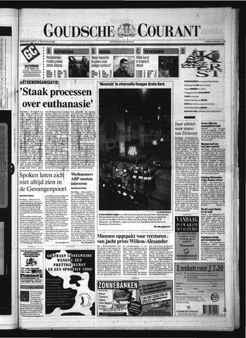 Goudsche Courant 1995-12-23
