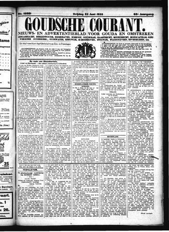 Goudsche Courant 1925-06-26