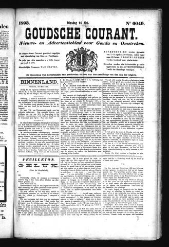 Goudsche Courant 1893-05-16