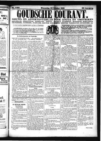 Goudsche Courant 1929-10-30