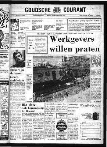 Goudsche Courant 1979-08-29