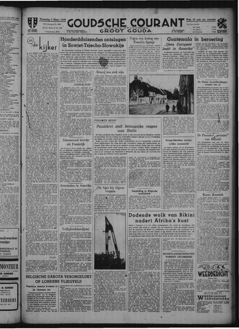 Goudsche Courant 1948-03-03