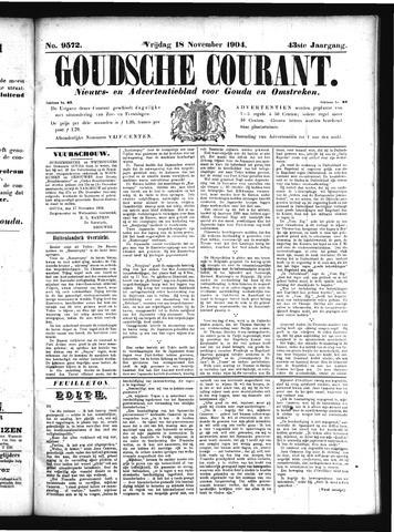 Goudsche Courant 1904-11-18