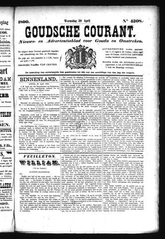 Goudsche Courant 1890-04-30