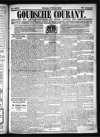 Goudsche Courant 1922-03-14