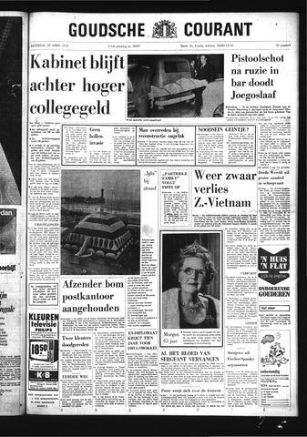 Goudsche Courant 1972-04-29