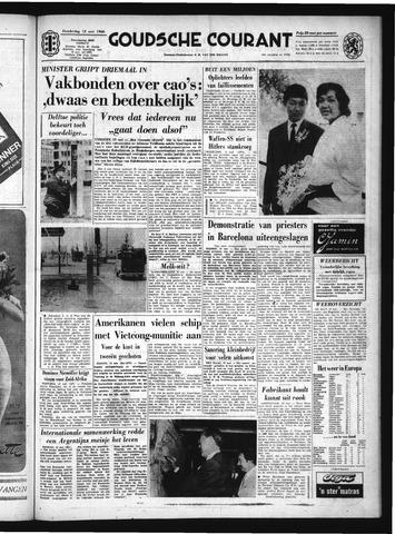 Goudsche Courant 1966-05-12