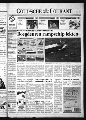 Goudsche Courant 1994-09-29