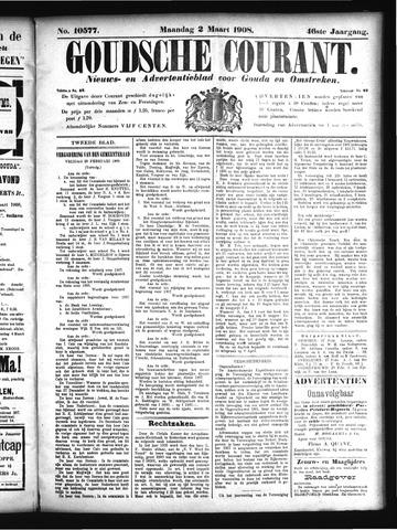 Goudsche Courant 1908-03-03